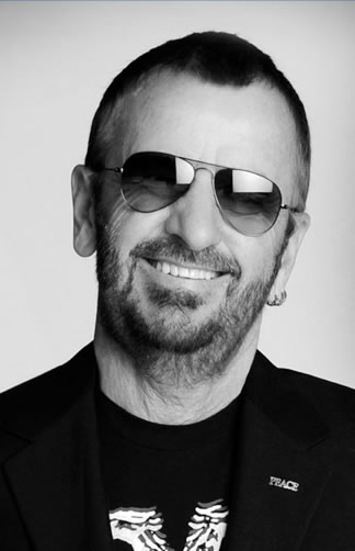 Picture of Ringo Starr