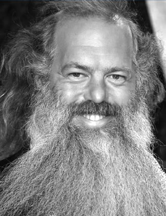 Picture of Rick Rubin