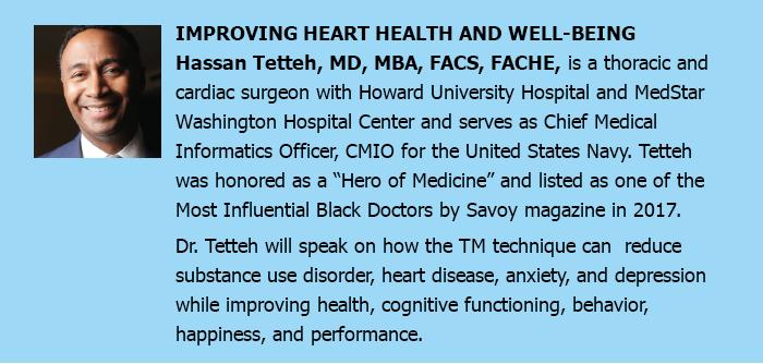 Hassan Tetteh, MD, MBA, FACS, FACH