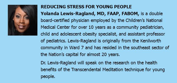 Yolanda Lewis-Ragland, MD, FAAP, FABOM