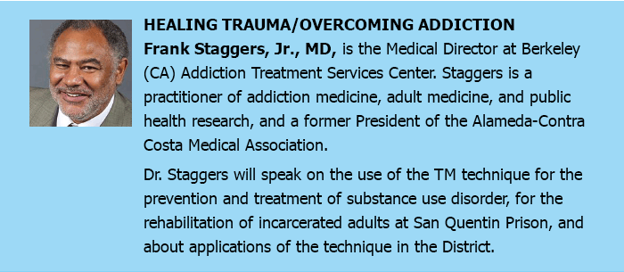 Frank Staggers, Jr., MD