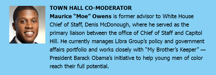 "Maurice ""Moe"" Owens"