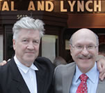 David Lynch and Dr. Norman Rosenthal