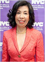 Yolanda B. Jimenez