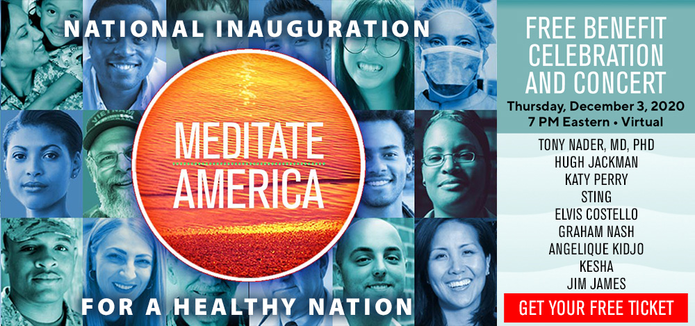 Meditate America