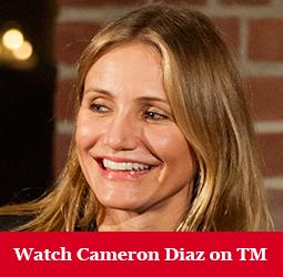 Watch Cameron Diaz