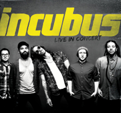 incubus meet and greet 2015